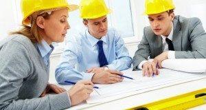A carreira de um Engenheiro Civil