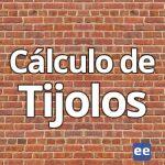 Cálculo da Quantidade de Tijolos